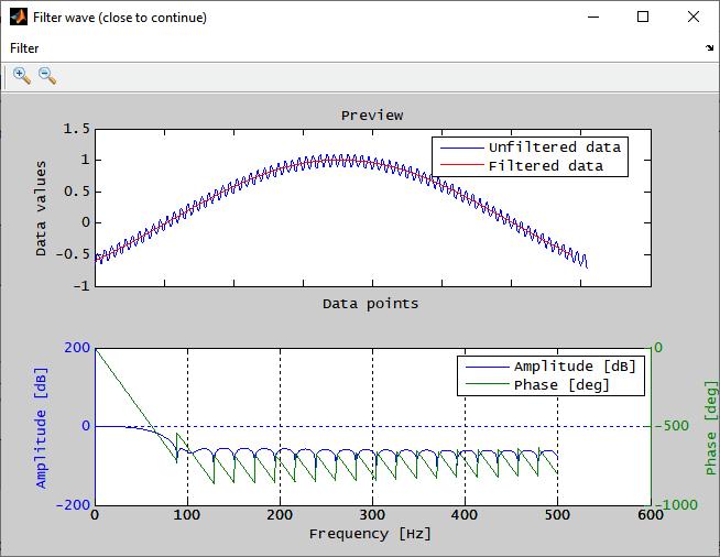 SGE DataArtist Manual